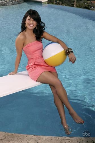 You jillian harris bikini absolutely